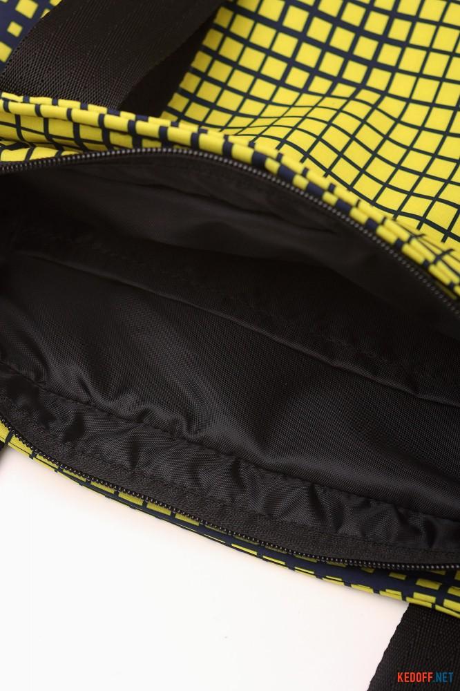 Доставка Сумка Warm 3 500 060   (жёлтый)