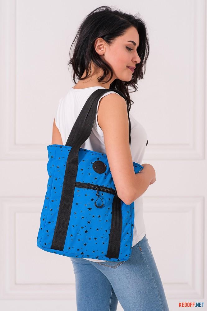 Купить Сумки женские Garne 3 500 061   (синий)