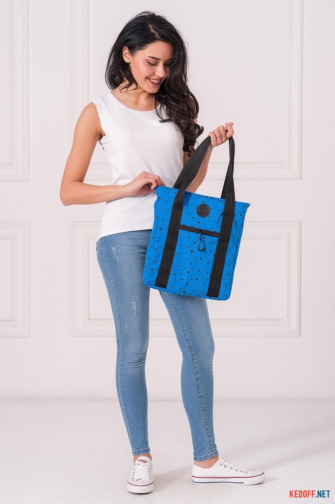 Сумки женские Garne 3 500 061   (синий) купить Украина