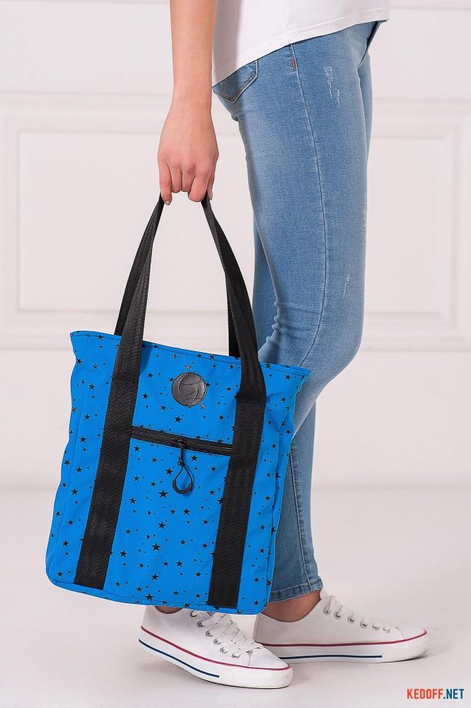 Сумки женские Garne 3 500 061   (синий) купить Киев