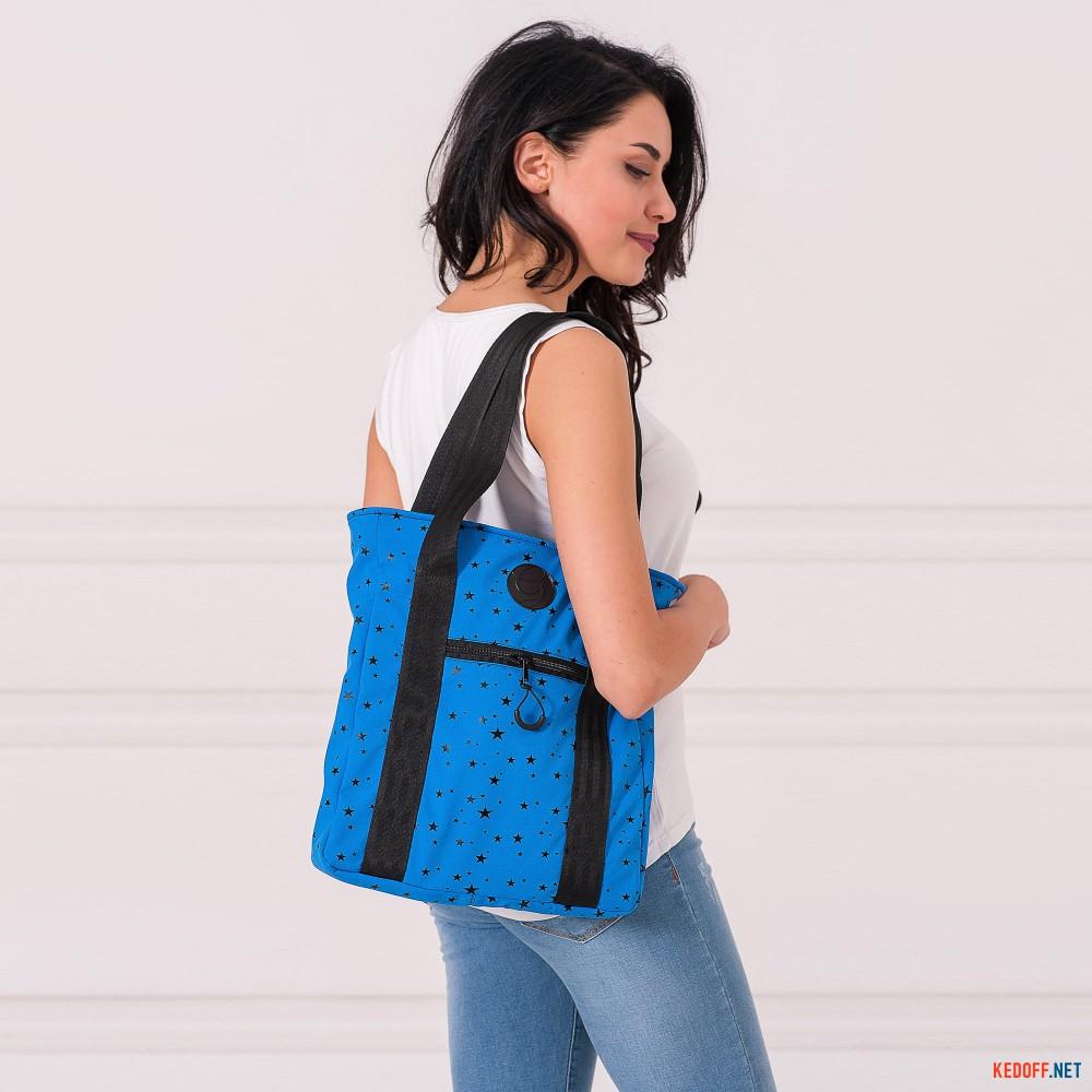 Сумки женские Garne 3 500 061   (синий)