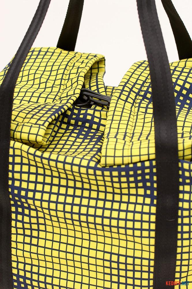 Сумка Warm 3 500 064   (жёлтый) все размеры