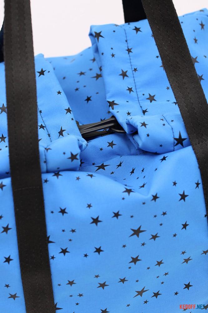 Сумка Warm 3 500 065   (голубой) все размеры