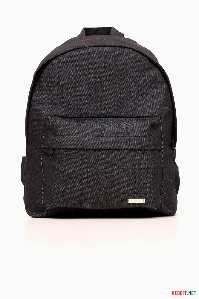 Оригинальные Рюкзак Warm 3 500 081   (чёрный)