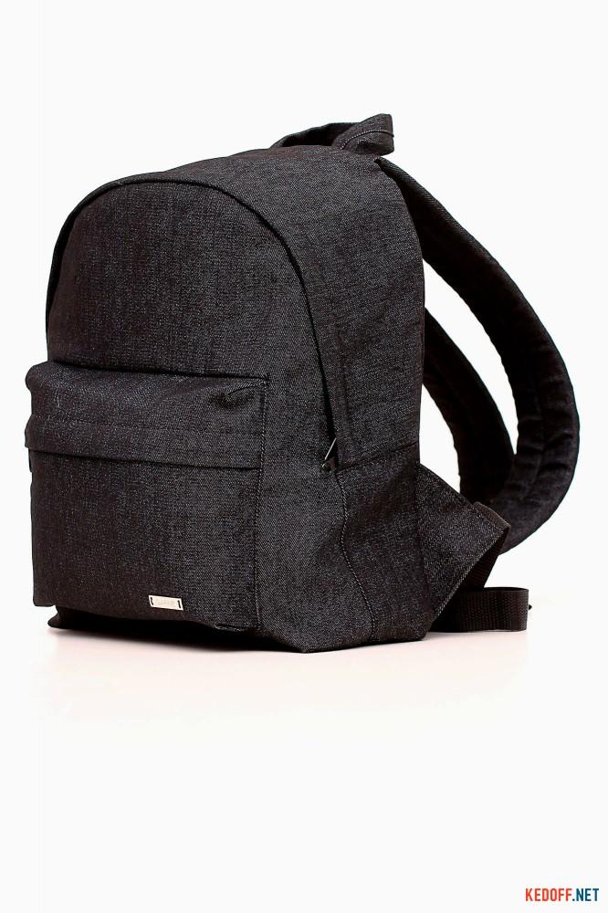 Рюкзак Warm 3 500 081   (чёрный) описание