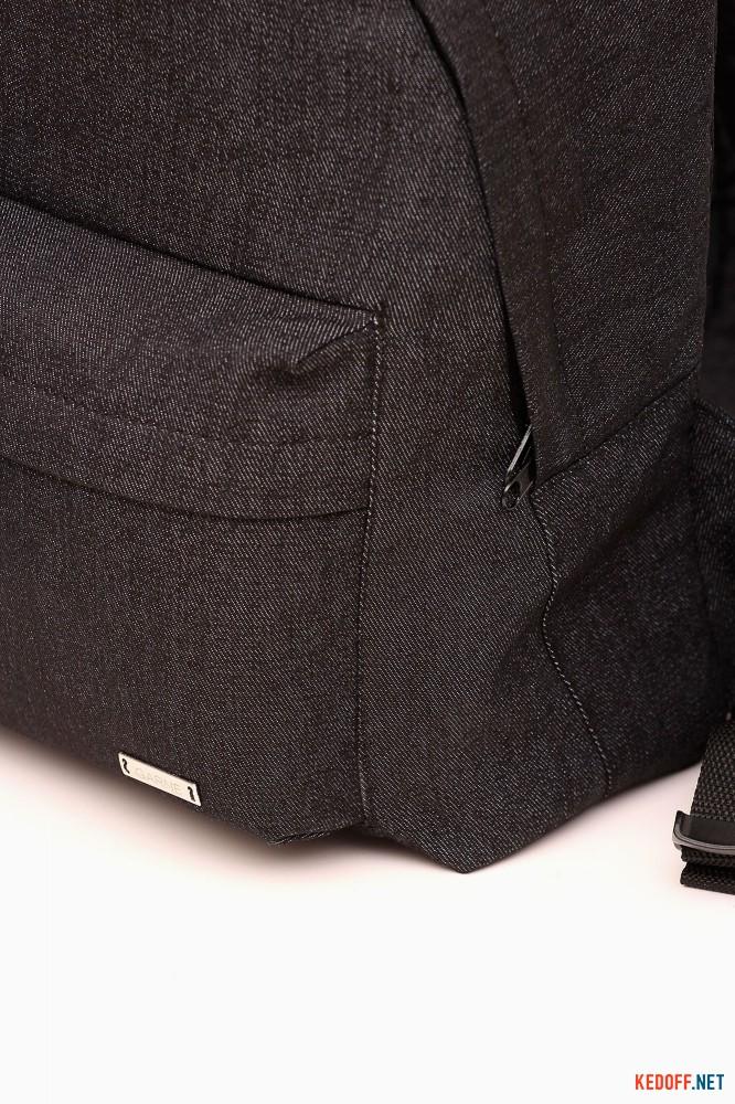 Рюкзак Warm 3 500 081   (чёрный) все размеры
