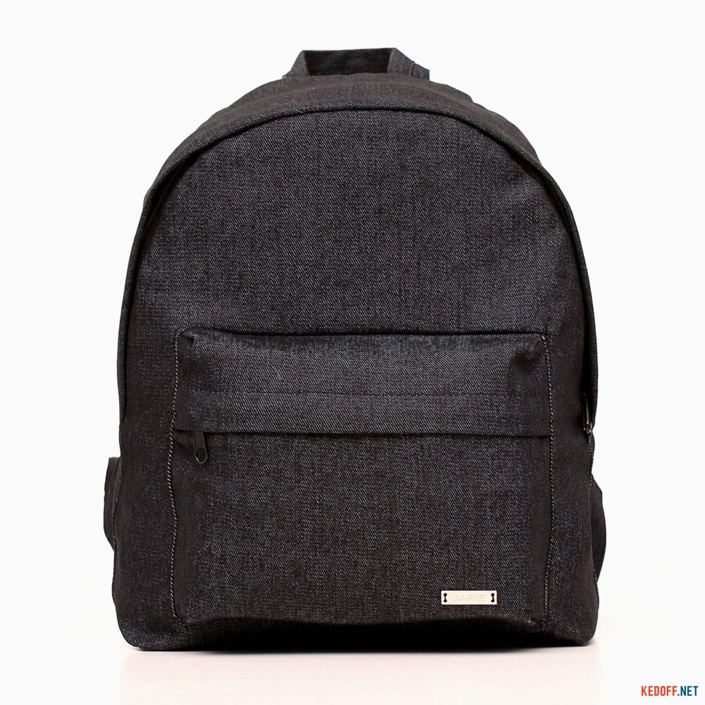 Рюкзак Warm 3 500 081   (чёрный) доставка по Украине