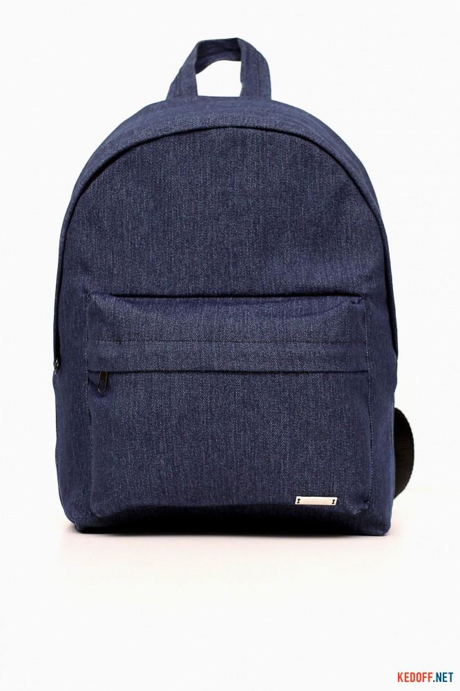 Оригинальные Рюкзак Warm 3 500 082   (синий)