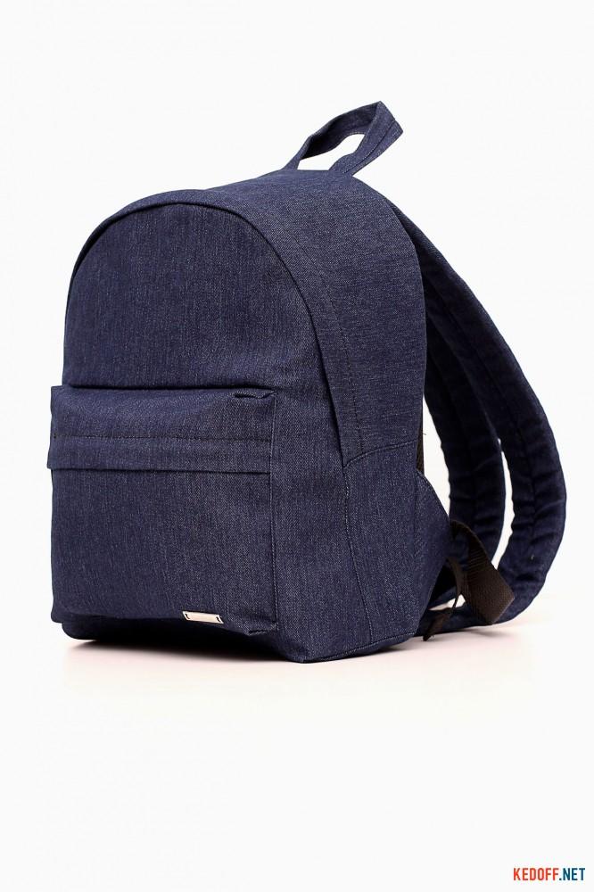 Рюкзак Warm 3 500 082   (синий) описание