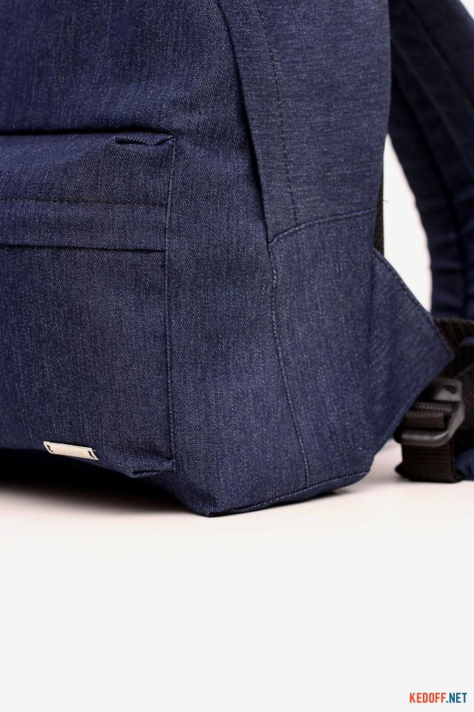 Рюкзак Warm 3 500 082   (синий) все размеры