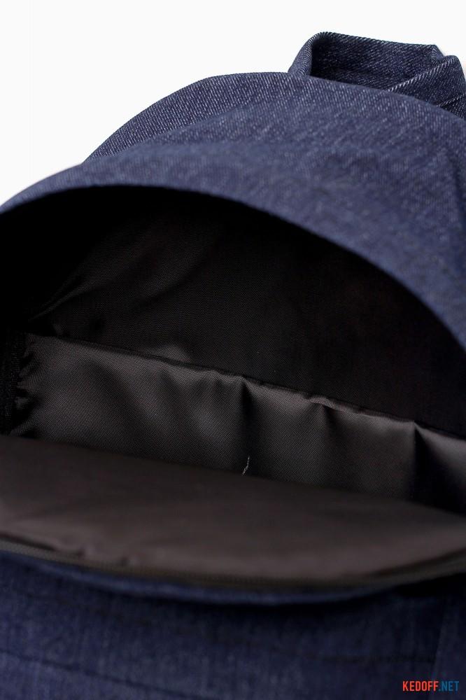 Доставка Рюкзак Warm 3 500 082   (синий)