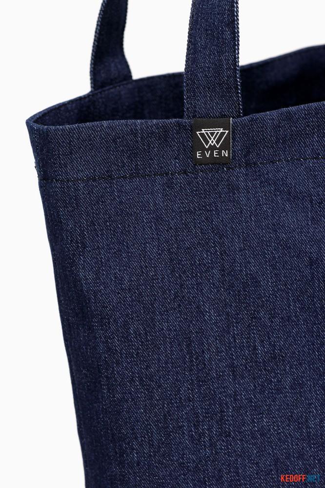 Сумка Warm 3 500 084   (синий) все размеры