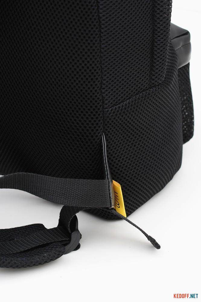 Рюкзак Warm 3 500 091   (чёрный) все размеры