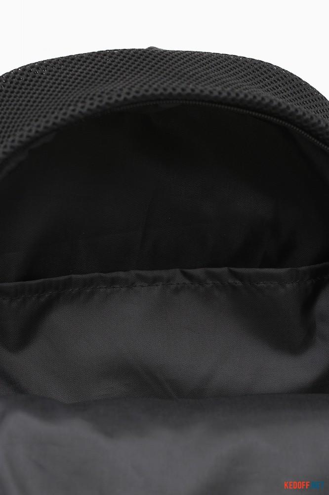 Доставка Рюкзак Warm 3 500 091   (чёрный)