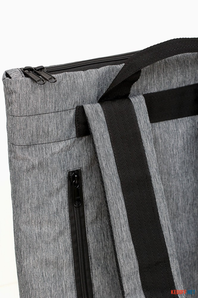 Сумки спортивние Garne 3 500 100   (серый) все размеры