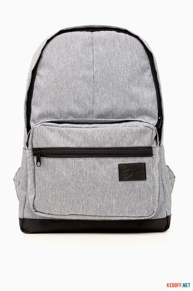 Оригинальные Рюкзак Warm 3 500 103   (серый)