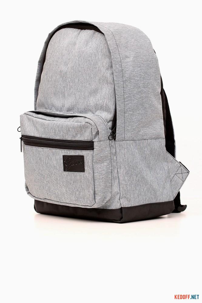 Рюкзак Warm 3 500 103   (серый) описание