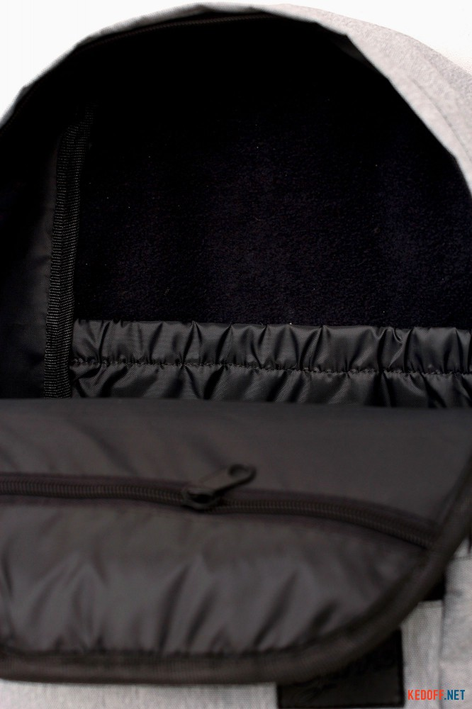 Доставка Рюкзак Warm 3 500 103   (серый)