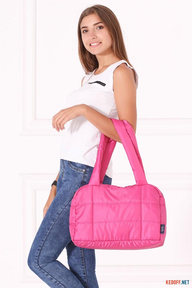 Купить Сумка Warm 3 500 112   (розовый)
