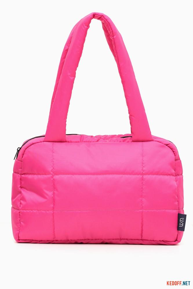 Оригинальные Сумка Warm 3 500 112   (розовый)