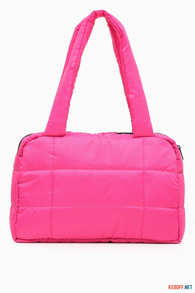 Цены на Сумка Warm 3 500 112   (розовый)