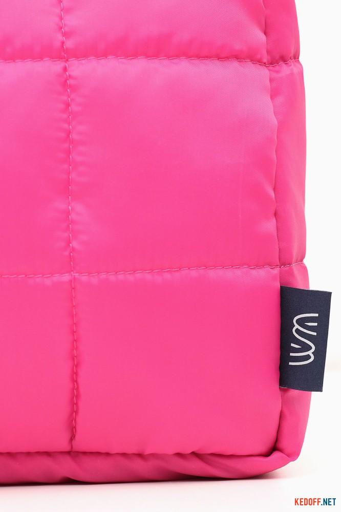 Сумка Warm 3 500 112   (розовый) все размеры
