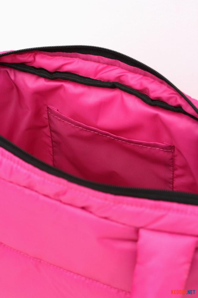 Доставка Сумка Warm 3 500 112   (розовый)