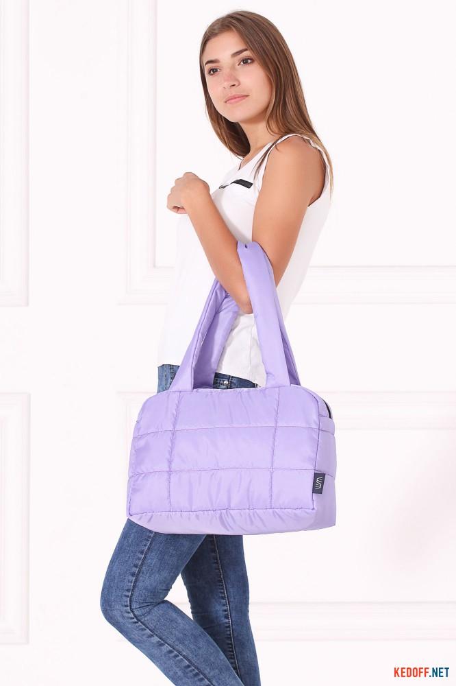 Купить Сумки женские Garne 3 500 115   (фиолетовый)