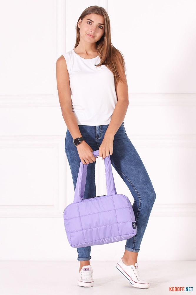 Сумки женские Garne 3 500 115   (фиолетовый) купить Украина