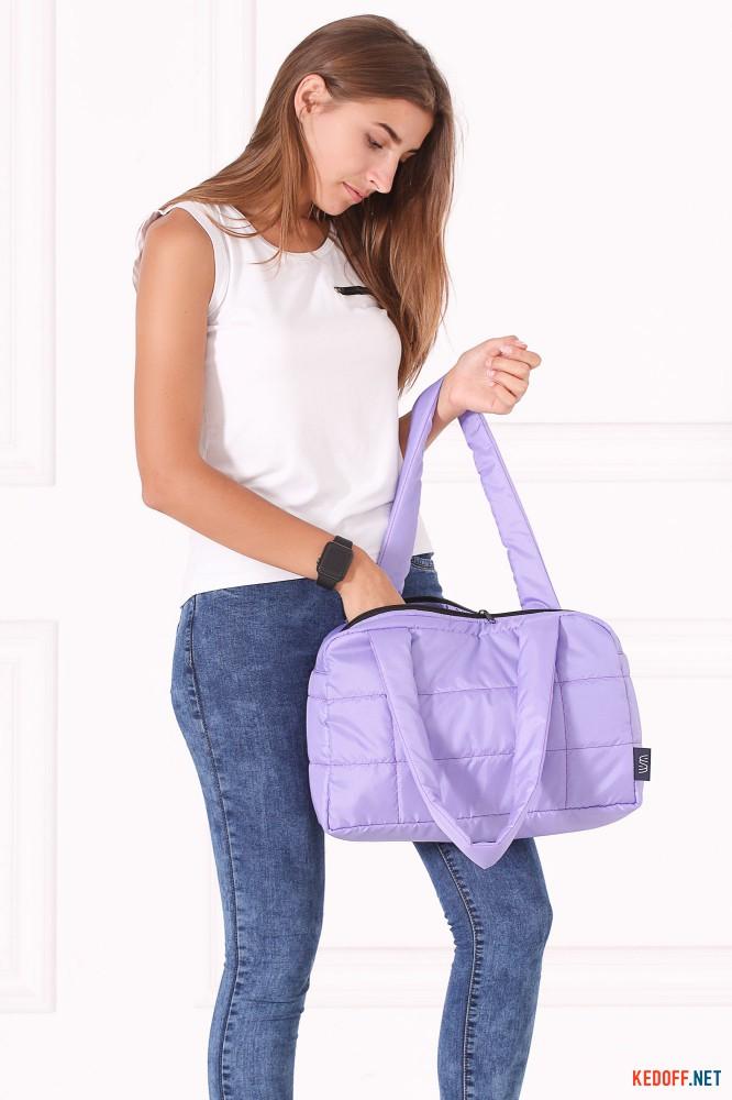 Сумки женские Garne 3 500 115   (фиолетовый) купить Киев
