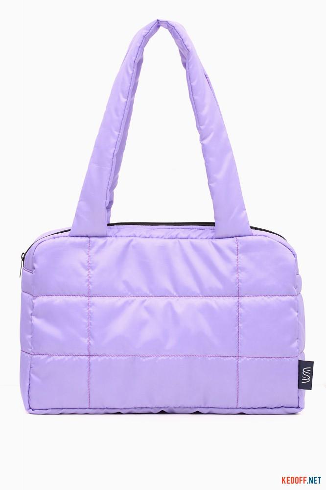 Оригинальные Сумки женские Garne 3 500 115   (фиолетовый)