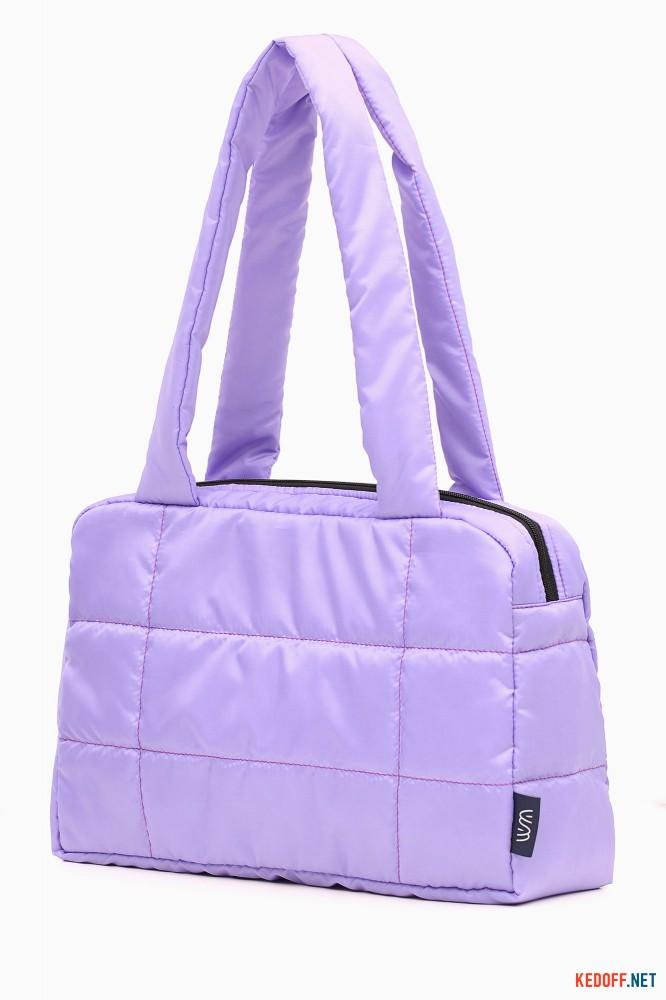 Сумки женские Garne 3 500 115   (фиолетовый) описание