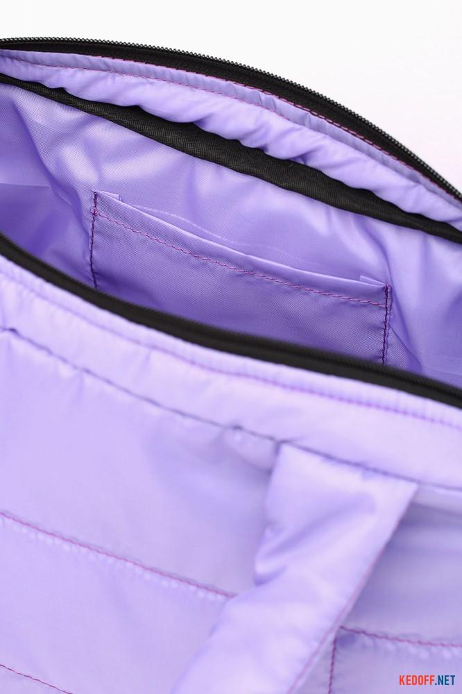 Доставка Сумки женские Garne 3 500 115   (фиолетовый)