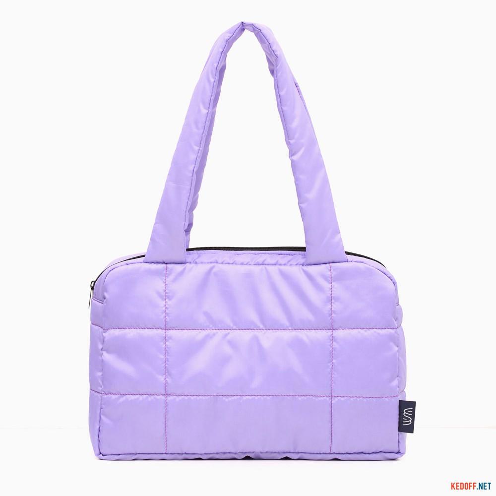 Сумки женские Garne 3 500 115   (фиолетовый) доставка по Украине