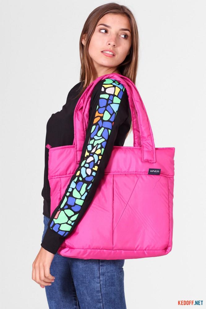 Купить Сумки женские Garne 3 500 121   (розовый)