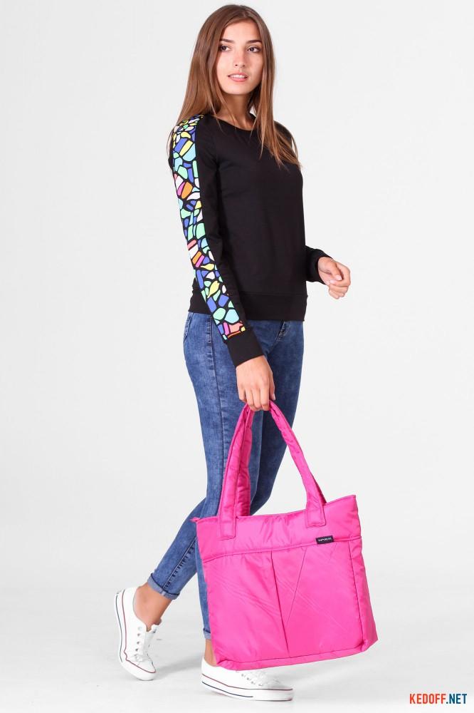 Сумки женские Garne 3 500 121   (розовый) купить Украина