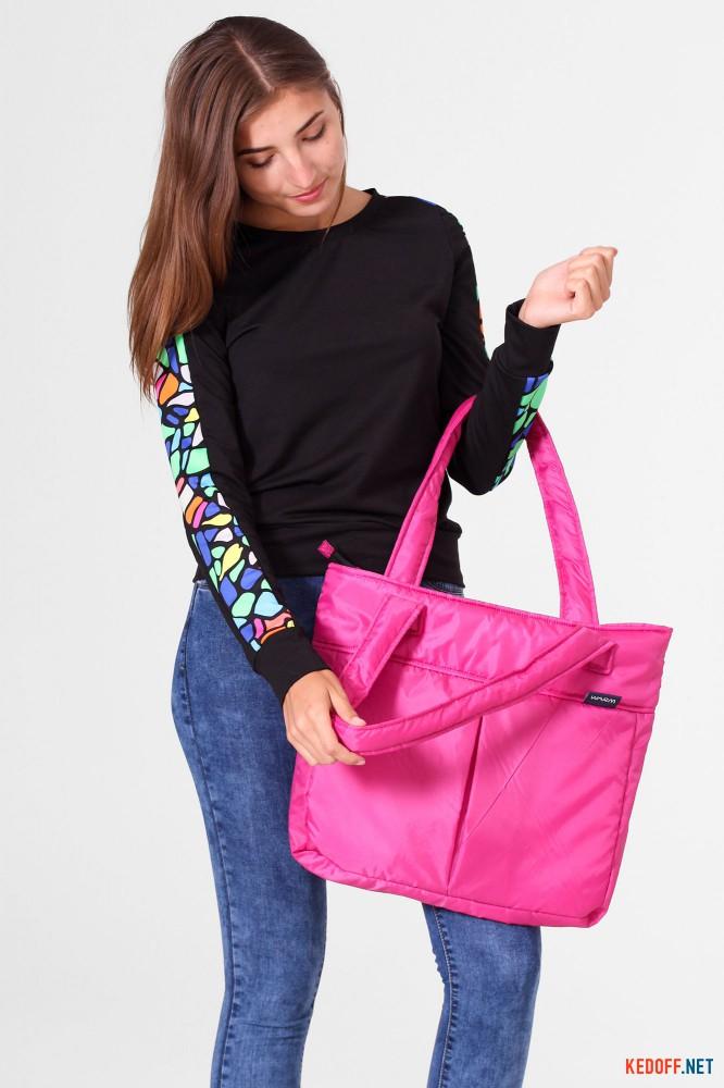 Сумки женские Garne 3 500 121   (розовый) купить Киев
