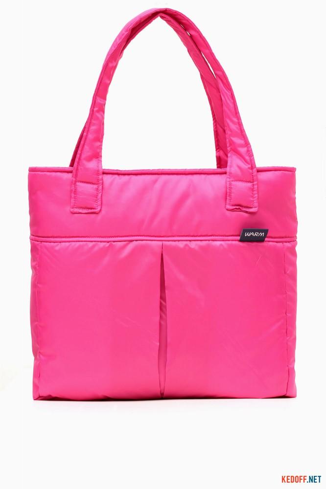 Оригинальные Сумки женские Garne 3 500 121   (розовый)