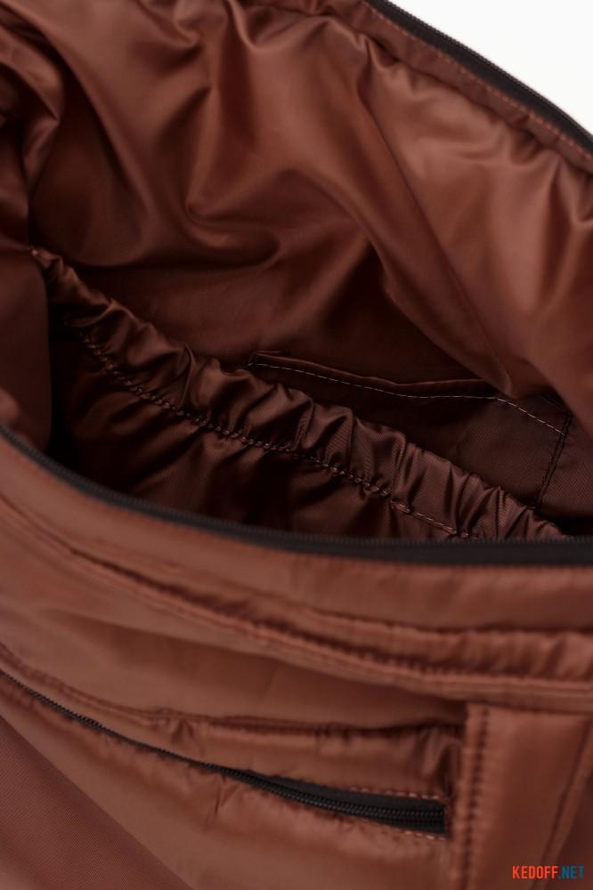 Сумка Warm 3 500 127   (коричневый) все размеры