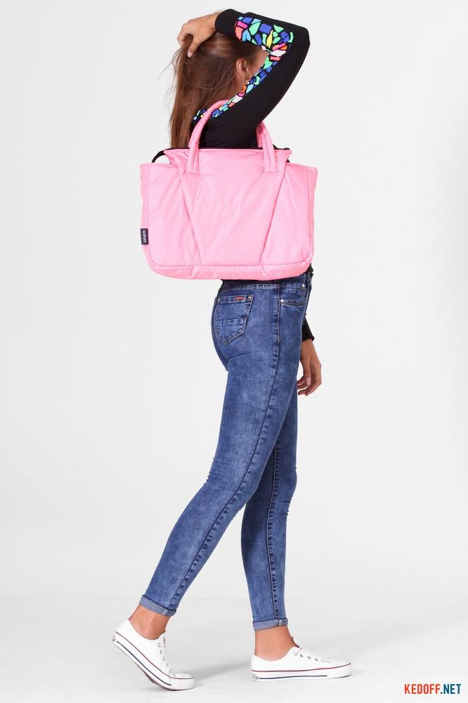 Сумки женские Garne 3 500 129   (розовый)
