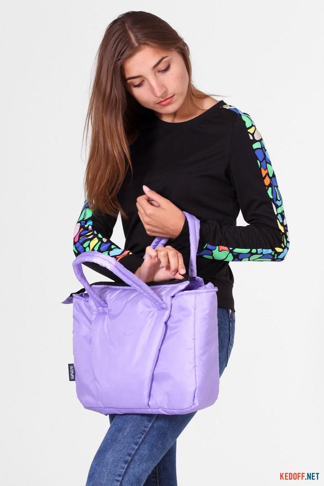 Сумка Warm 3 500 133   (фиолетовый) купить Киев
