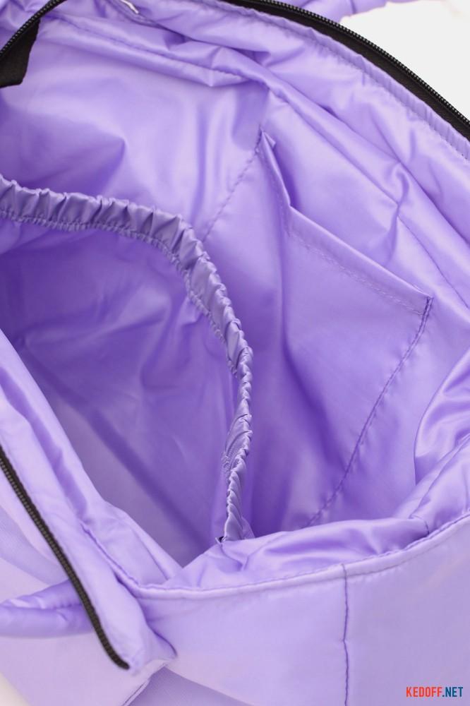 Сумка Warm 3 500 133   (фиолетовый) все размеры