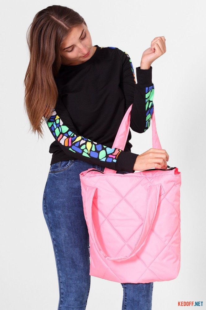 Сумка Warm 3500138   (розовый) купить Киев