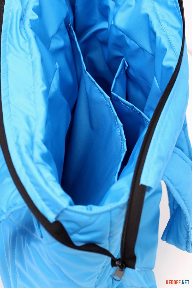 Сумка Warm 3 500 141   (голубой) все размеры
