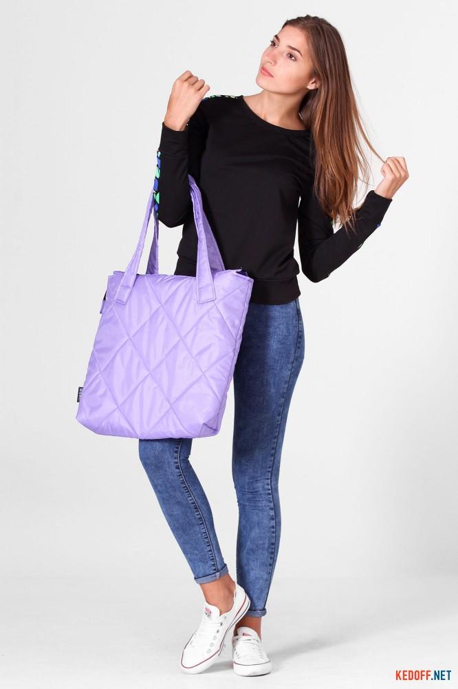 Сумка Warm 3500142   (фиолетовый) купить Украина