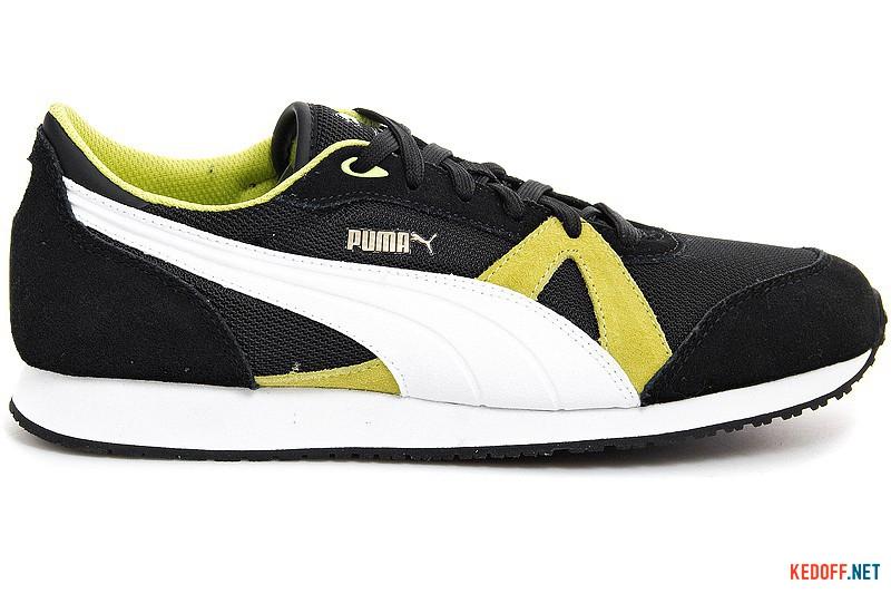 Кроссовки Puma Tf-Racer Mesh 358274-03
