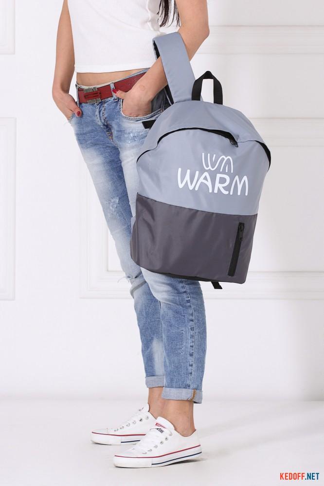 Купить Рюкзак Warm 4007184