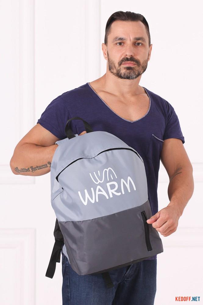 Оригинальные Рюкзак Warm 4007184