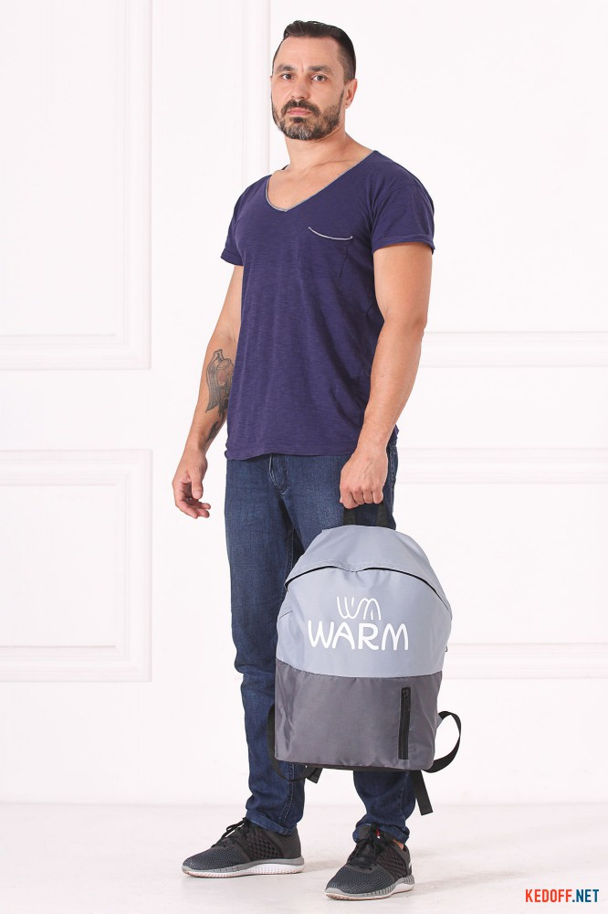 Рюкзак Warm 4007184   описание