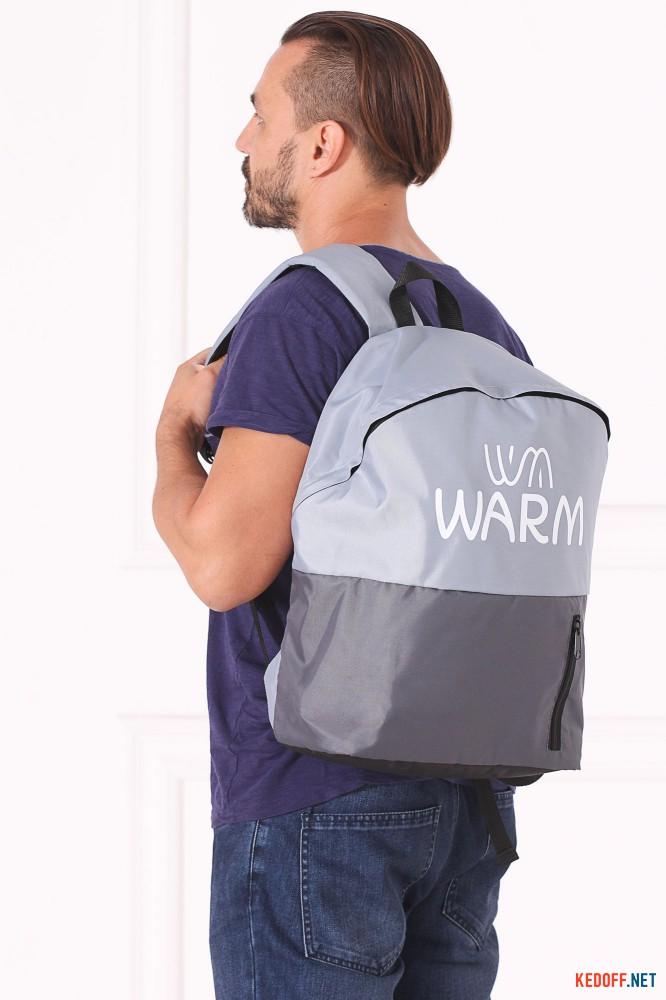Цены на Рюкзак Warm 4007184